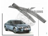 Ветровики KANGLONG HONDA ACCORD CU# 08-13 797