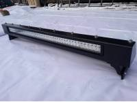 Люстра на УАЗ Патриот ВСПЫШКА под 1 светодиодную балку