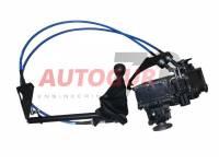 Кулиса РК УАЗ 452 нового образца тросовая (джойстик) КПП 4-х ст Autogur73
